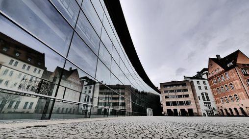 Museos de Arte de Nuremberg - Arte y diseño en Alemania