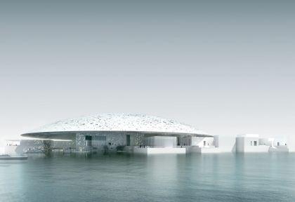 Museos de Arte de Abu Dabi - Sociedad diversa y pluricultura