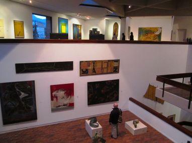Museos de Arte de Bogotá -Ciudad más cosmopolita de Colombia