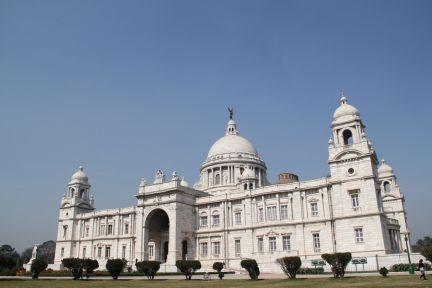 Museos de Arte de Calcuta -Ciudad de los palacios