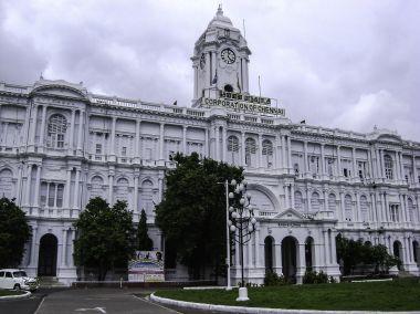 Museos de Arte de Chennai - Raíces culturales inglesas