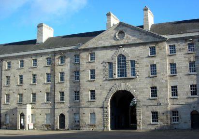 Museos de Arte de Dublín - Ciudad fundada por los vikingos