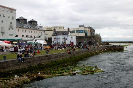 Museos de Arte de Galway - Ciudad juvenil y dinámica