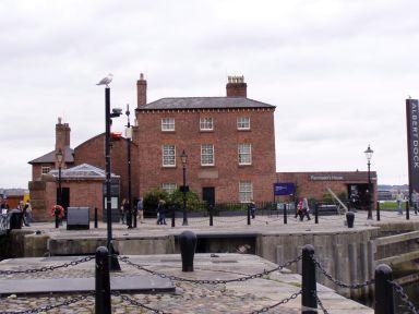 Museos de Arte de Liverpool - Patrimonios importantes