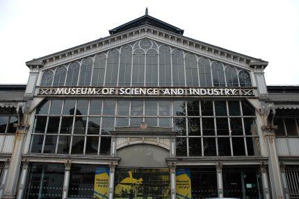 Museos de Arte de Manchester - Grandesexposiciones y eventos