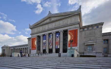 Museos de Arte de Estados Unidos - Museos, galerías de arte
