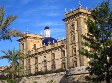 Museos de Arte de Valencia - Complejos arquitectónicos más importantes