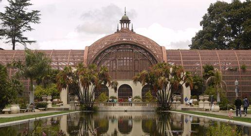 Museos de Arte de San Diego - Ciudad multicultural