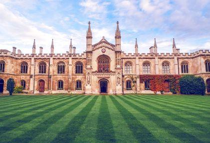 Museos de Arte de Cambridge - Universidades más antiguas y prestigiosas