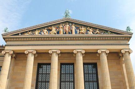 Museos de Arte de Grecia -Exposiciones de arte moderno