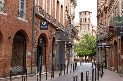 Museos de Arte de Toulouse - Arte en la ciudad francesa