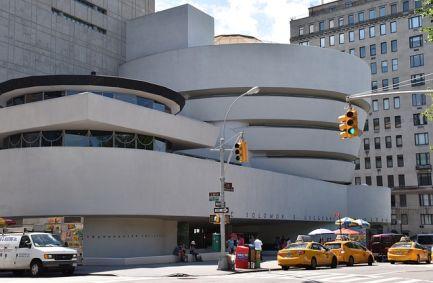 Museos de Arte de Nueva York - Diversidad cultural