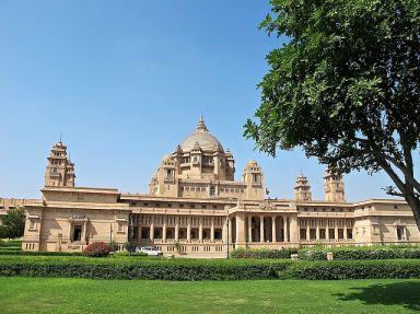Museos de Arte de la India - Ciudades más emblemáticas