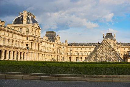 Museos de Arte de Francia - Patrimonio histórico, arquitectónico y cultural