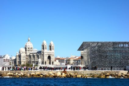 Museos de Arte de Marsella - Ciudad de cultura, de monumentos y de arte