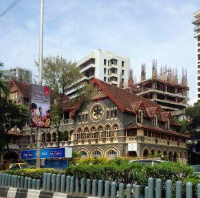 Museos de Arte de Mumbai - Teatros, museos y galerías