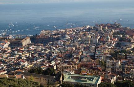Museos de Arte de Nápoles -Ciudad artística del Mediterráneo