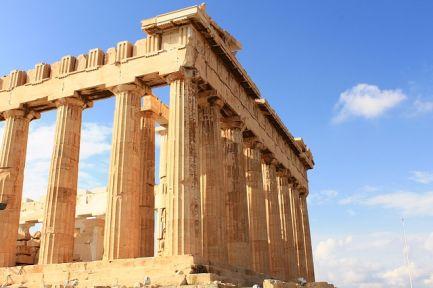 Museos de Arte de Atenas - Ciudad del arte, cultura e historia