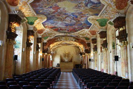 Museos de arte de Breslavia -Arquitectura e historia