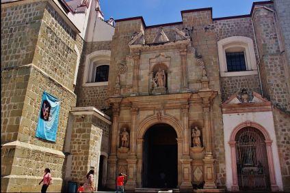 Museos de Arte de Oaxaca - Grandes exposiciones de artistas