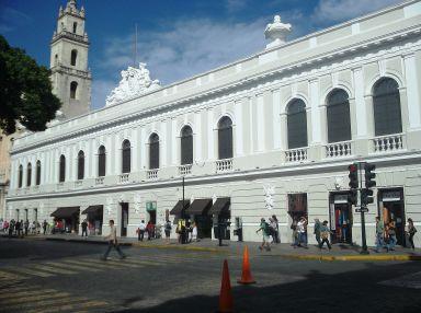 Museos de Arte de Yucatán - Artesanías mexicanas
