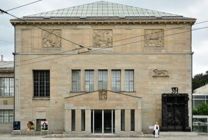 Museos de Arte de Zurich - Sofisticada, diversa y cosmopolita