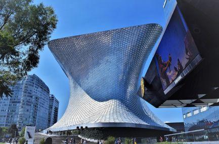 Museos de arte de México - Tradición y cultura