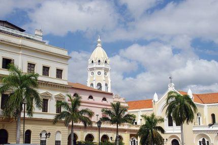 Museos de Arte de la Ciudad de Panamá - Capital cosmopolita