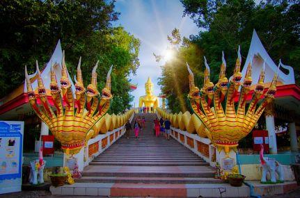 Museos de Arte de Pattaya - Identidad y folklore