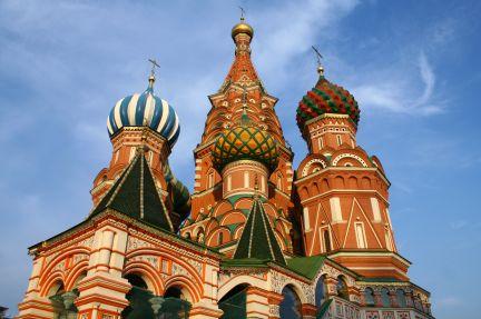 Museos de Arte de Rusia - Raíces eslavas