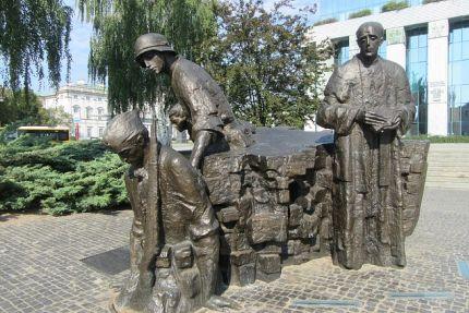 Museos de Arte de Varsovia - Metrópoli contemporánea
