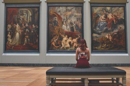 Museos de Arte más famosos lista por Países