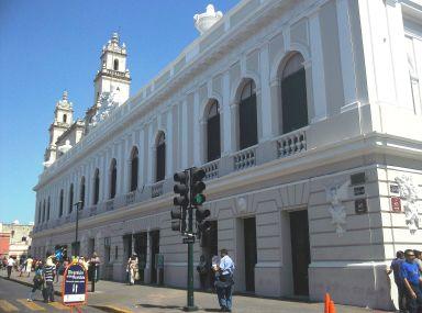 Museos de Arte de Mérida - Desarrollo artesanal y artístico