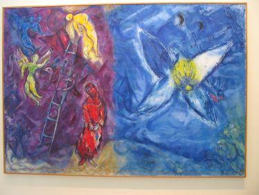 Biografía de Marc Chagall - Vida y obras más destacadas