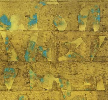 Biografía de Vasudev S. Gaitonde (1924-2001) -Pintor abstracto