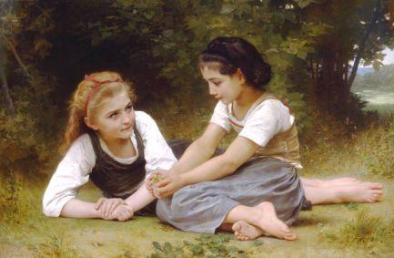 Biografía de William Adolphe Bouguereau (1825-1905)