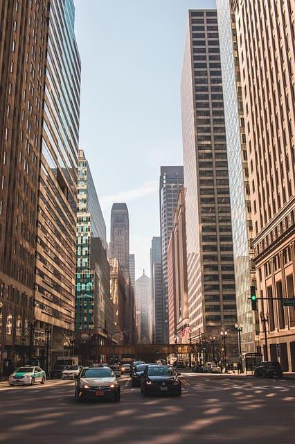 Chicago mejores museos