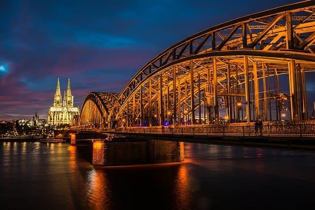 Consejos para visitar galerías de Colonia