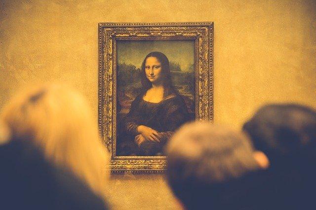 Funcionamiento de las galerías de arte