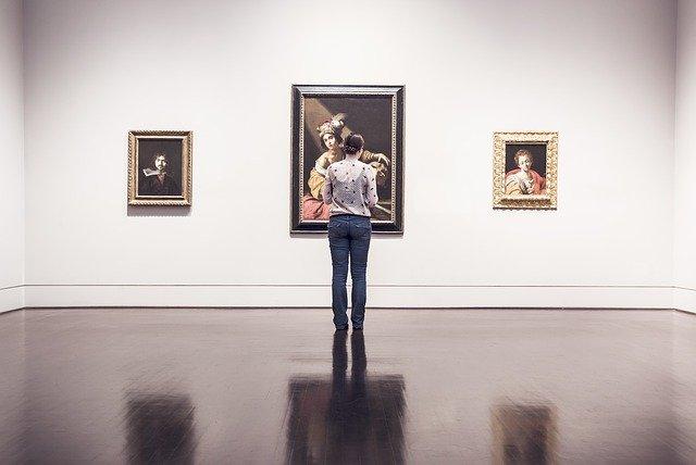 Galerías de Arte de Alemania