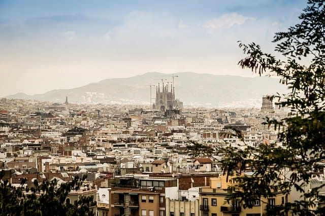 Galerías de Arte de Barcelona