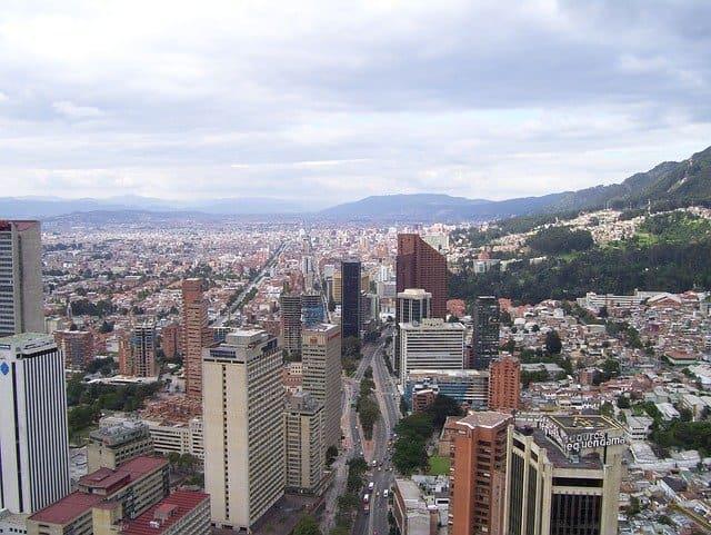 Galerías de Arte de Bogotá