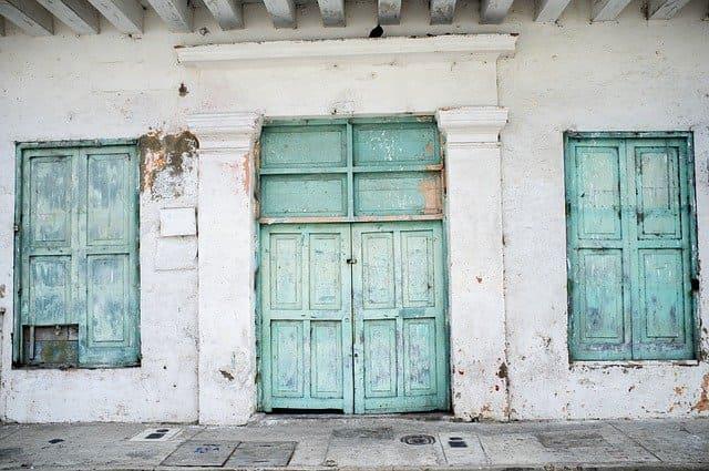 Galerías de Arte de Cartagena