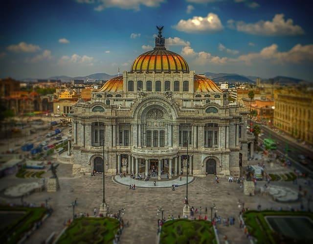 Galerías de Arte de Ciudad de México