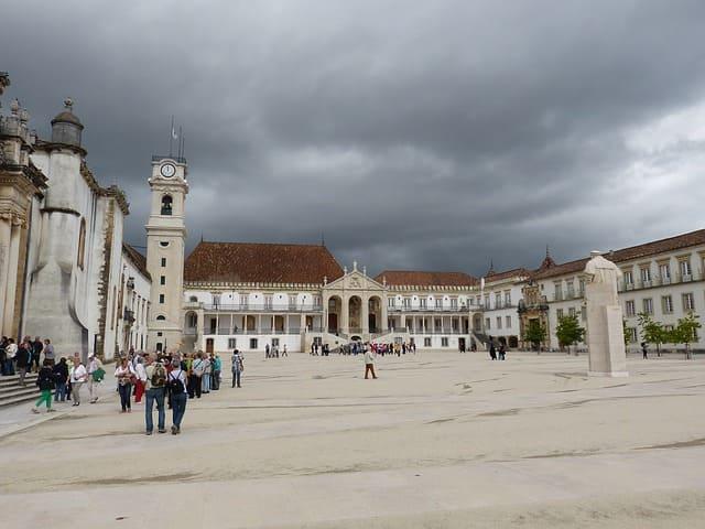 Galerías de Arte de Coimbra