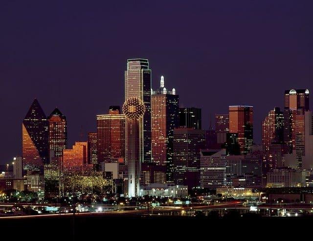 Galerías de Arte de Dallas