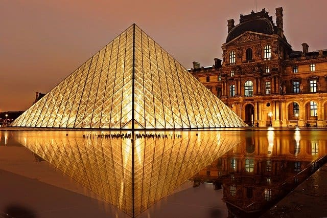 Galerías de Arte de Francia