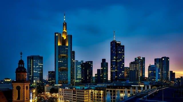 Galerías de Arte de Frankfurt