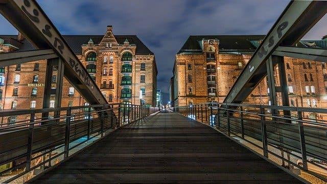 Galerías de Arte de Hamburgo