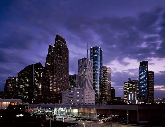 Galerías de Arte de Houston